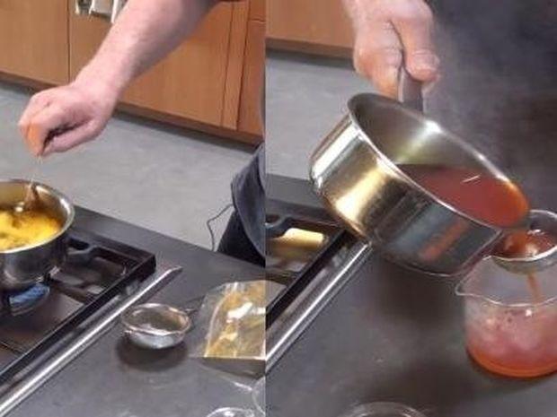 Φτιάξτε ένα απίστευτα υγιεινό ποτό μέσα σε 10 λεπτά! (Βίντεο)