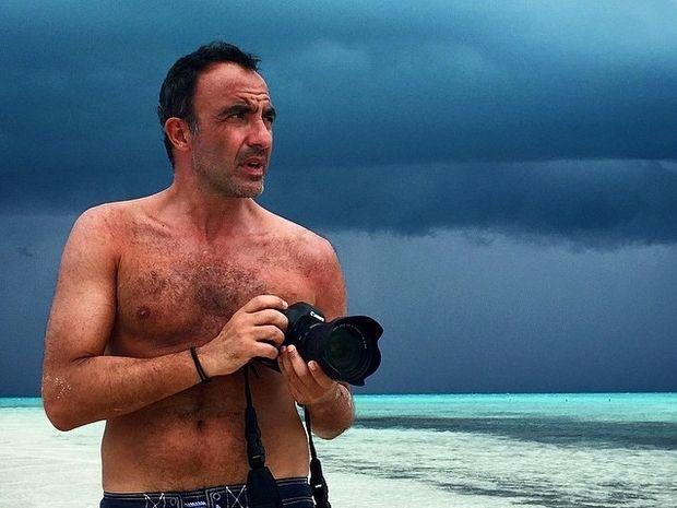 Ζώδια και Αστέρια: Τρελαίνουν οι φωτογραφίες του Ταύρου, Νίκου Αλιάγα από την Κούβα