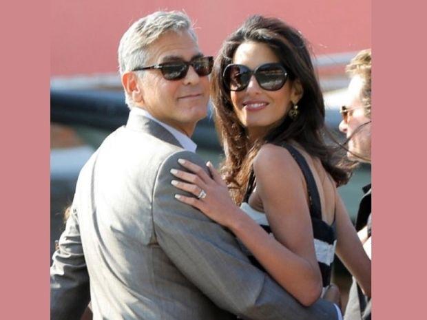 Τι του έκανε πια; Η δήλωση του George Clooney για την Amal που μας άφησε άφωνους