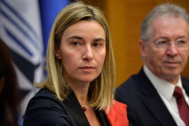 Αστρολογική επικαιρότητα 5/3: Η αντιπρόεδρος της Κομισιόν, Φεντερίκα Μογκερίνι, αποκάλεσε τα Σκόπια «Μακεδονία»
