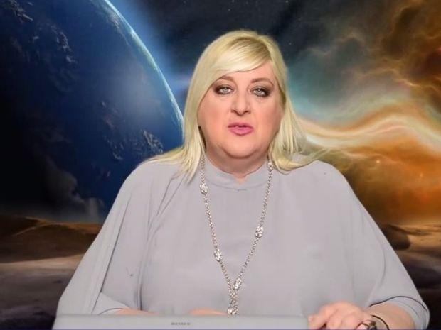 Οι προβλέψεις της εβδομάδας 9-15/3 σε video, από τη Μπέλλα Κυδωνάκη