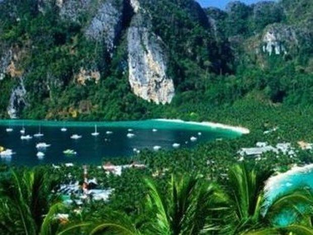 Τα 10 καλύτερα νησιά για να υποδεχτείτε την Άνοιξη! (photos)