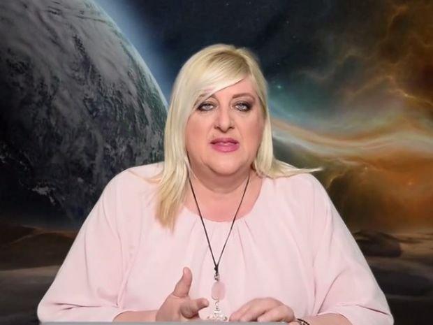 Οι προβλέψεις της εβδομάδας 16-22/3 σε video, από τη Μπέλλα Κυδωνάκη