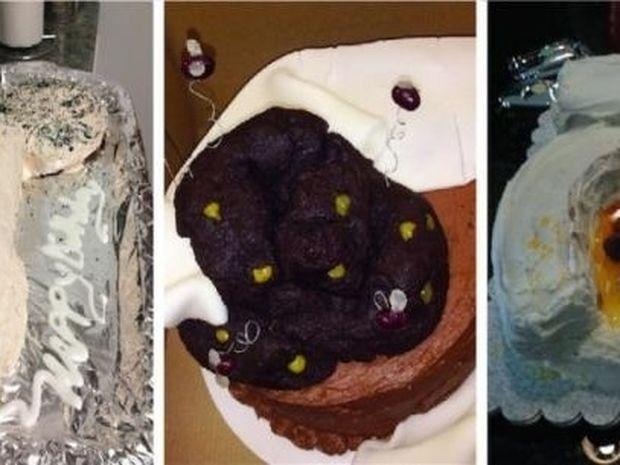 Ίσως οι χειρότερες τούρτες γενέθλιων που έχουμε δει ποτέ! (photos)