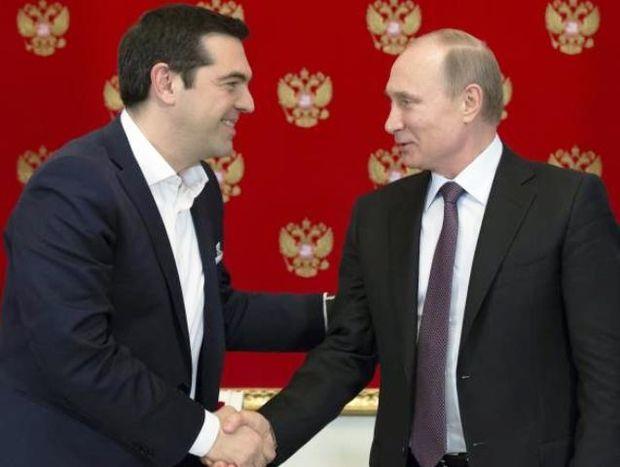Αστρολογική επικαιρότητα 9/4: Τι θα κερδίζει η Ελλάδα από τη συμφωνία με τη Ρωσία;