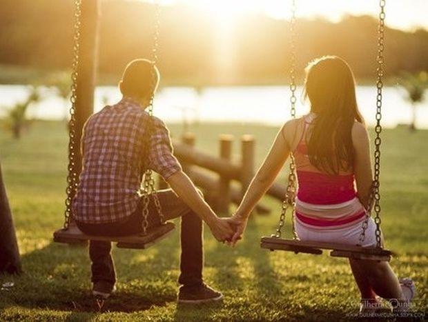 Oι τρόποι που γνωρίζονται σήμερα τα ζευγάρια