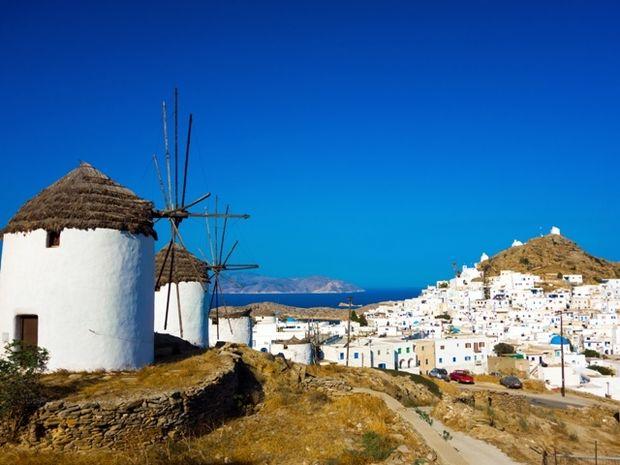 Αστρολογική Επικαιρότητα 9/5: Ο top ευρωπαϊκός προορισμός είναι κυκλαδίτικο νησί!