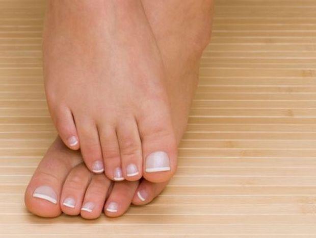 Βρείτε την καταγωγή σας από τα δάχτυλα των ποδιών σας!