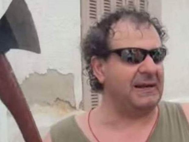 Τρελό… hit με τον Σερραίο εξολοθρευτή φιδιών! (video)