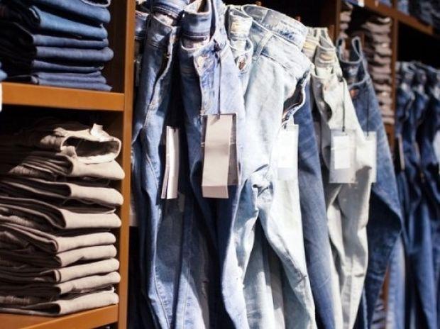 Τι μπορεί να κολλήσετε εάν δεν πλύνετε τα καινούργια ρούχα πριν τα φορέσετε...