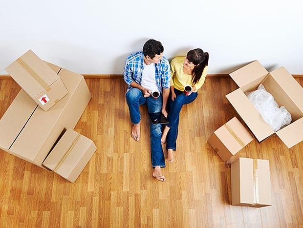 Συγκατοίκηση: 8 πράγματα που πρέπει να προσέξεις