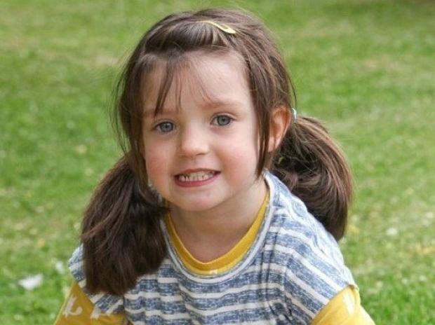 Τα πόδια 4χρονης μαύρισαν λόγω ανεμοβλογιάς – Σοκαριστικές εικόνες