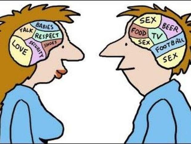 Έρωτας: Οι διαφορές άνδρα- γυναίκας όταν ζηλεύουν!