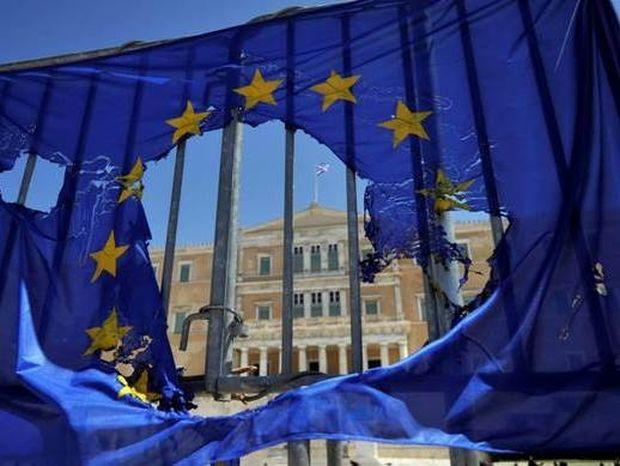 Όλα τα σενάρια για το μέλλον της Ελλάδας