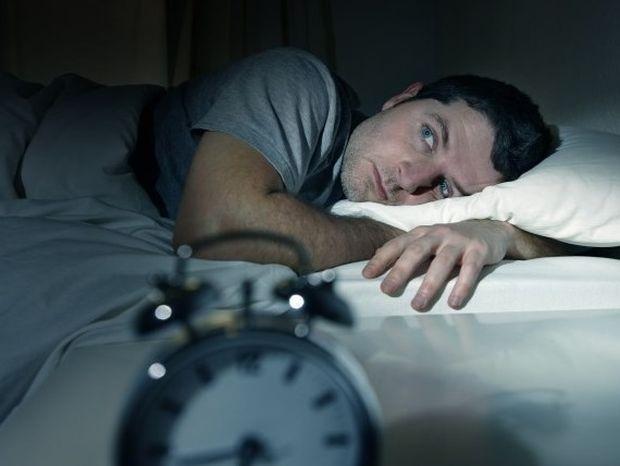 Καταπολεμήστε την αϋπνία με 5 βήματα