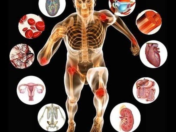 15 κόλπα που δεν ξέρεις ότι μπορείς να κάνεις με το σώμα σου