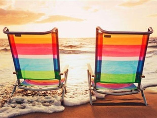 Δεν έχεις λεφτά για διακοπές; Πώς να το εξηγήσεις στα παιδιά