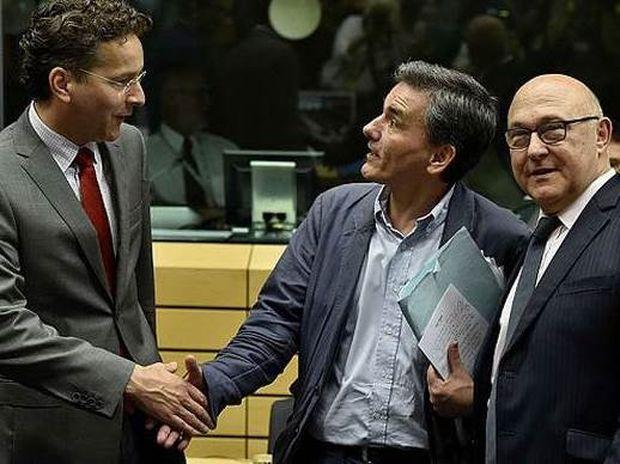 ΣΟΚ: «Κούρεμα» καταθέσεων και δέσμευση κρατικής περιουσίας εισηγείται το Eurogroup