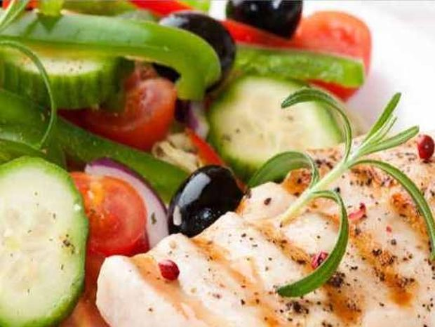 Τροφές που χορταίνουν χωρίς να παχαίνουν