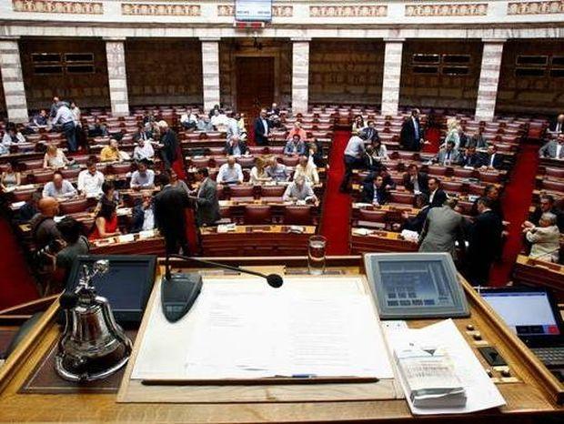 Συμφωνία με 38 «απώλειες» για τον ΣΥΡΙΖΑ