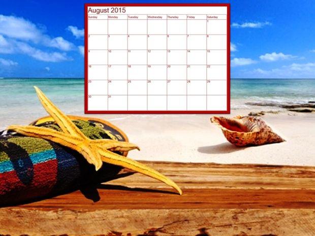 Ποια ζώδια έχουν σημαντικές ημερομηνίες τον Αύγουστο;