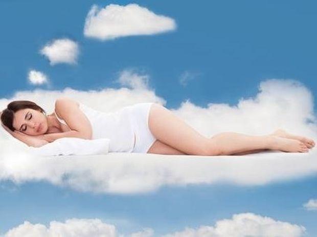 Ναρκοληψία: Περίεργα πράγματα που παθαίνουμε στον ύπνο