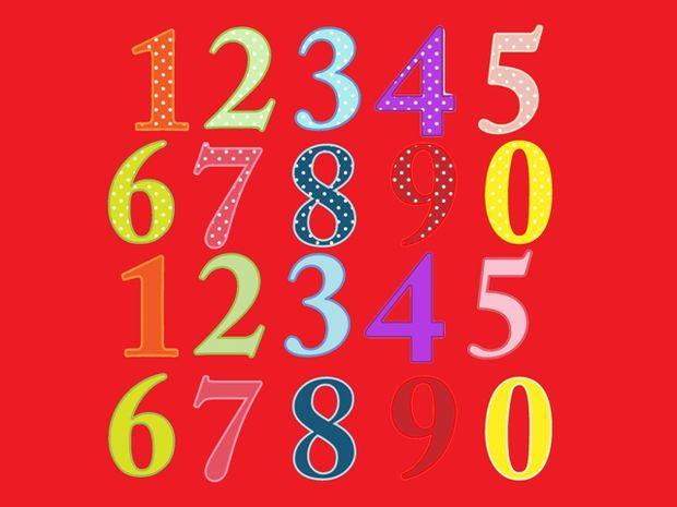 Εσύ ποιον αριθμό προτιμάς;