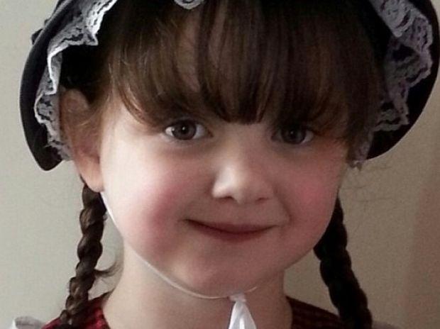 Η 4χρονη που παίρνει καθημερινά βιάγκρα