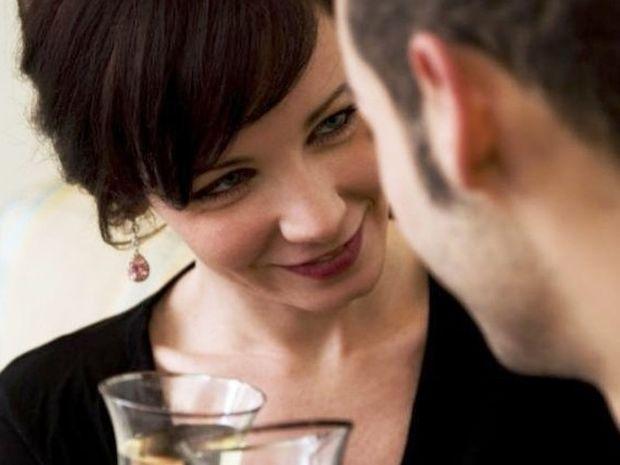 5 πετυχημένοι τρόποι να φλερτάρεις μια γυναίκα