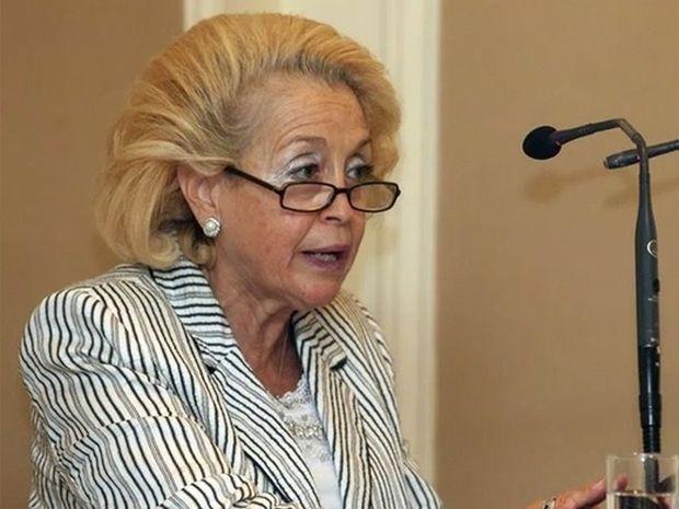 Η Υπηρεσιακή Πρωθυπουργός είχε συλληφθεί στο Βέλγιο για…
