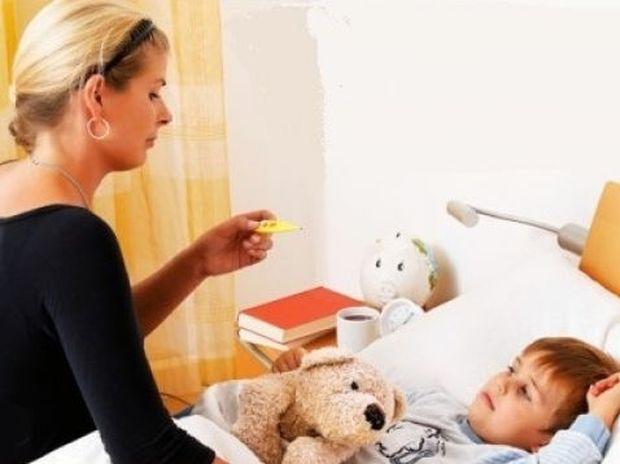Γαστρεντερίτιδα στα παιδιά: Τι είναι, τι να προσέξετε και πώς θα αναρρώσει γρήγορα ένα παιδί!