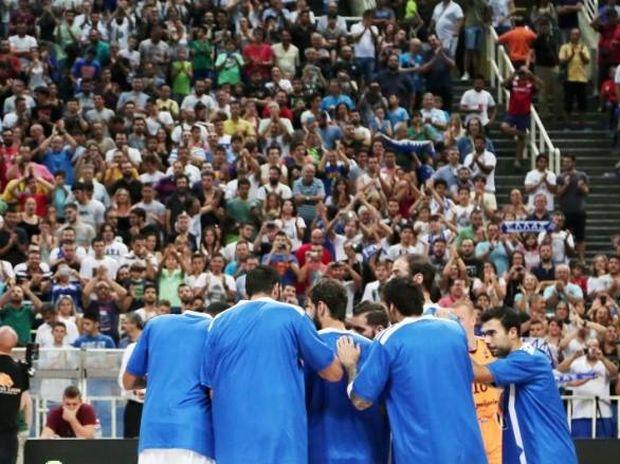 Onsports Γκάλοπ: Σε ποια θέση θα τερματίσει η Εθνική στο Ευρωμπάσκετ;