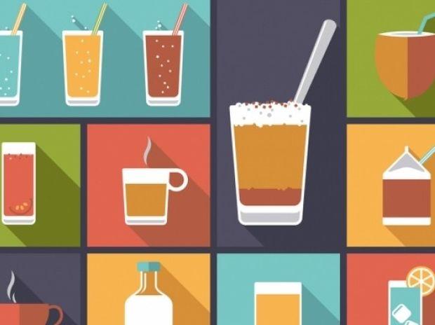 Πόσα κιλά θα πάρετε σε ένα χρόνο, αν πίνετε ένα αναψυκτικό κάθε μέρα (πίνακας)