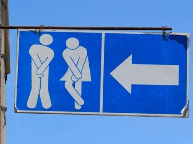 Δημόσιες τουαλέτες: Οδηγός επιβίωσης σε απλά βήματα