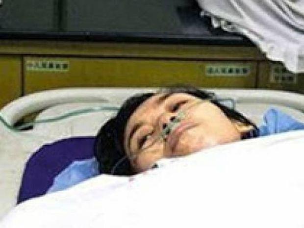 Απίστευτο: Τη χτύπησε κεραυνός και δείτε τι την έσωσε