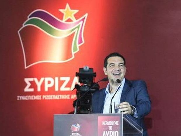Εκλογές 2015: Τι δείχνουν τα άστρα για τον Αλέξη Τσίπρα;