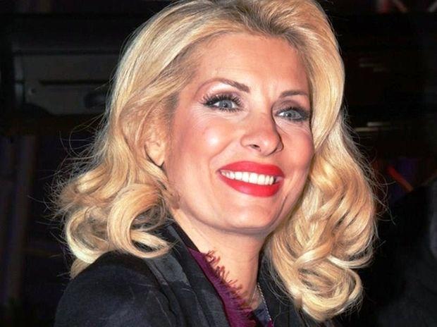 Η on air αποκάλυψη της Ελένης Μενεγάκη για την κόρη της, Μαρίνα