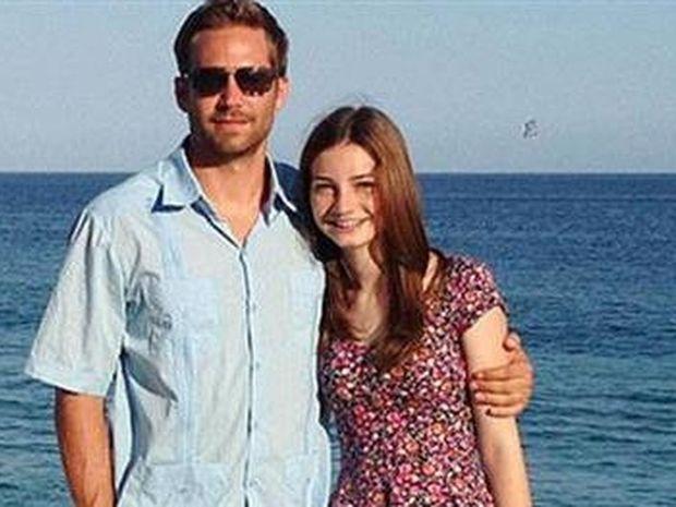 Το ξέσπασμα της κόρης του Paul Walker: «Τον έθαψαν ζωντανό»