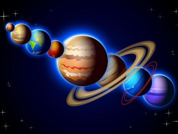 Πλανητικό σκηνικό Οκτωβρίου 2015 – Η επιρροή και οι θέσεις των πλανητών