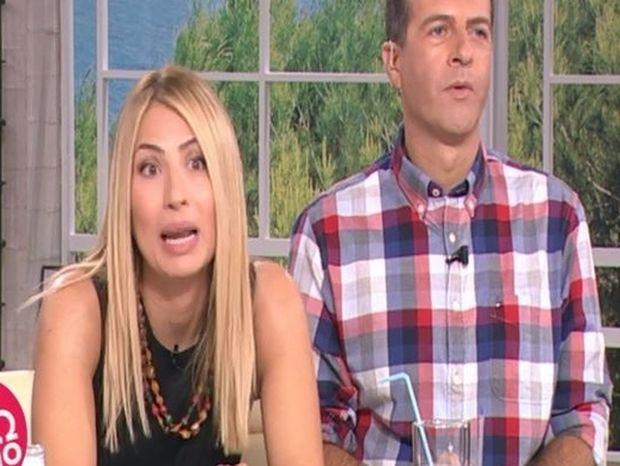 Το απίστευτο «καρφί» on air της Μαρίας Ηλιάκη στην Κατερίνα Καινούργιου!