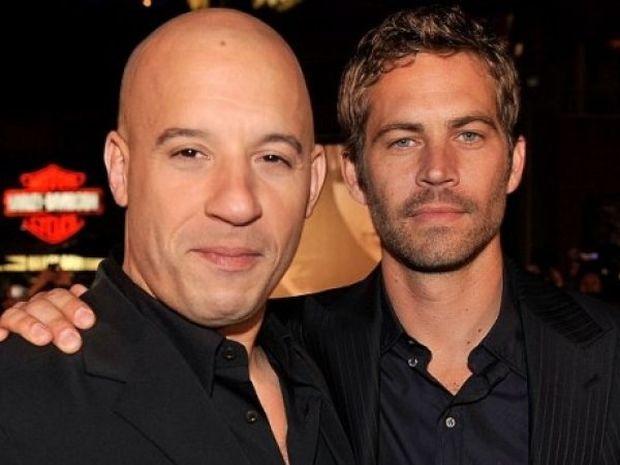 Αποκάλυψε το λόγο! Γιατί ο Vin Diesel έδωσε στην κόρη του το όνομα του Paul Walker;