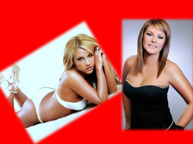 Δείτε πως είναι σήμερα δύο από τις πιο «hot» Ελληνίδες τραγουδίστριες των 90s
