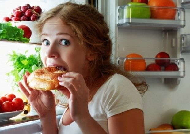 Αδυνάτισμα & δίαιτες: Μη μετράτε θερμίδες, μετρήστε μπουκιές και γουλιές!