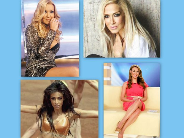 Έλληνες celebrities αποκαλύπτουν ένοχα μυστικά τους
