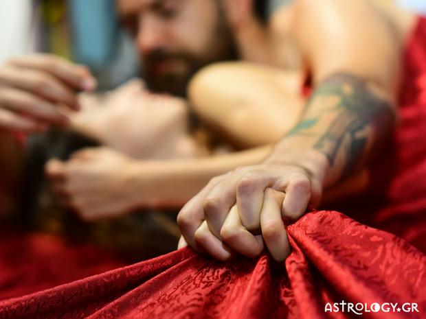 Αυτοί είναι οι 3 πιο δυνατοί συνδυασμοί ζωδίων για sex