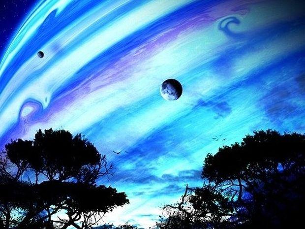 Δες τι σου επιφυλάσσουν οι πλανήτες από 13/11 έως 20/11
