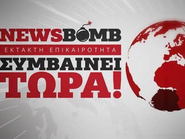 ΕΚΤΑΚΤΟ: Επεισόδια αυτή την ώρα στο κέντρο της Αθήνας