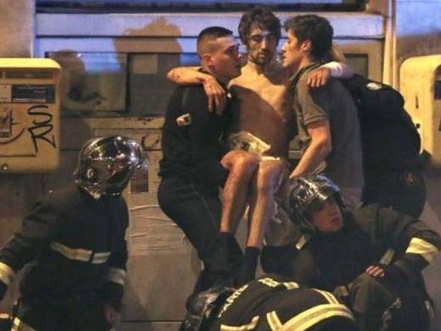 Δεν έδειχναν κανένα έλεος οι τρομοκράτες: Πυροβολούσαν μέχρι και άτομα με αναπηρία στο Μπατακλάν