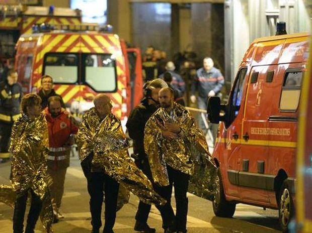 Επίθεση Παρίσι: Βρέθηκε αυτοκίνητο που χρησιμοποίησαν οι τζιχαντιστές