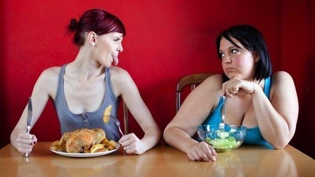 Αδύνατοι: Τι τρώνε και διατηρούνται σε φόρμα χωρίς προσπάθεια